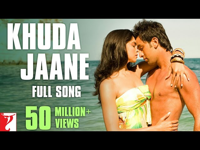 Khuda Jaane Lyrics in Hindi