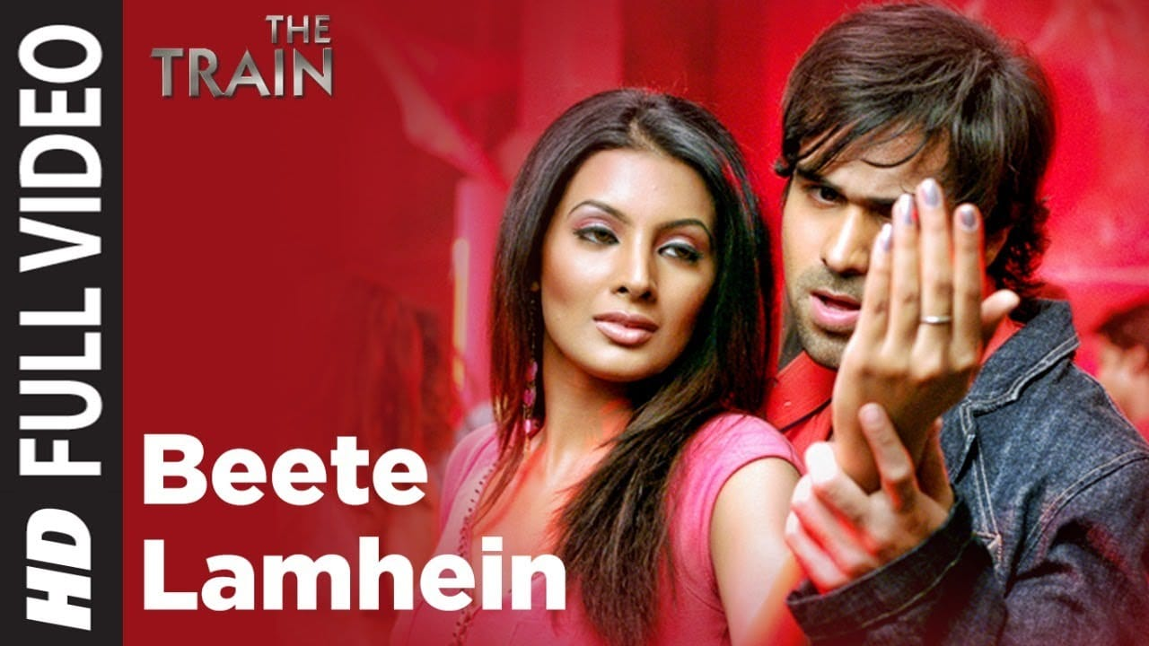 beete lamhe lyrics