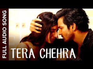 tera chehra jab nazar aaye lyrics | Sanam Teri Kasam