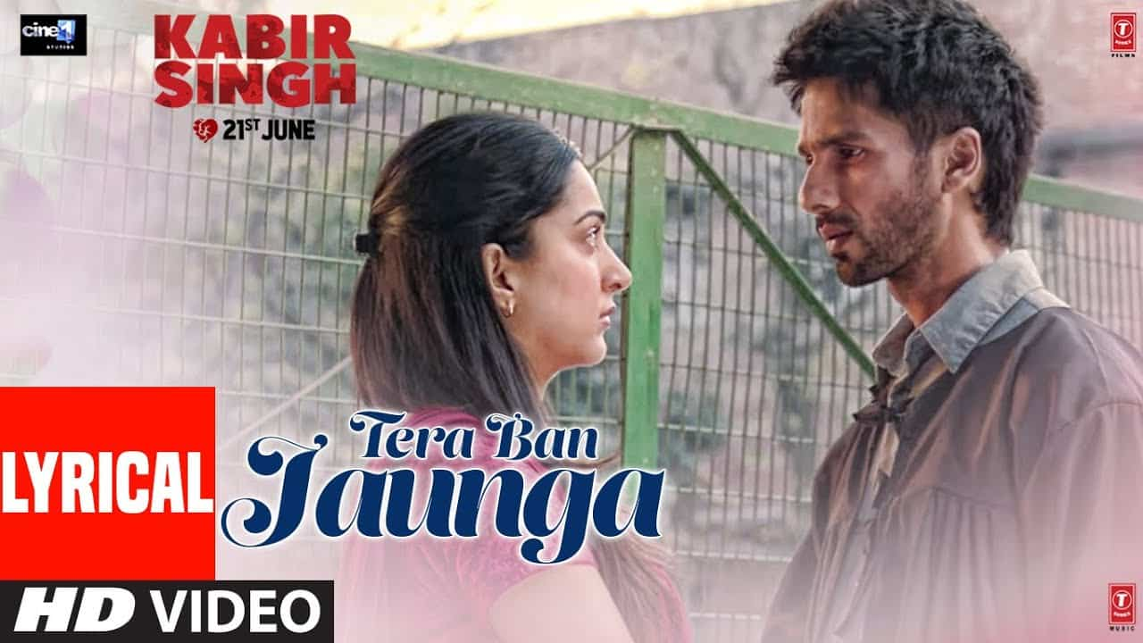 main tera ban jaunga lyrics in hindi