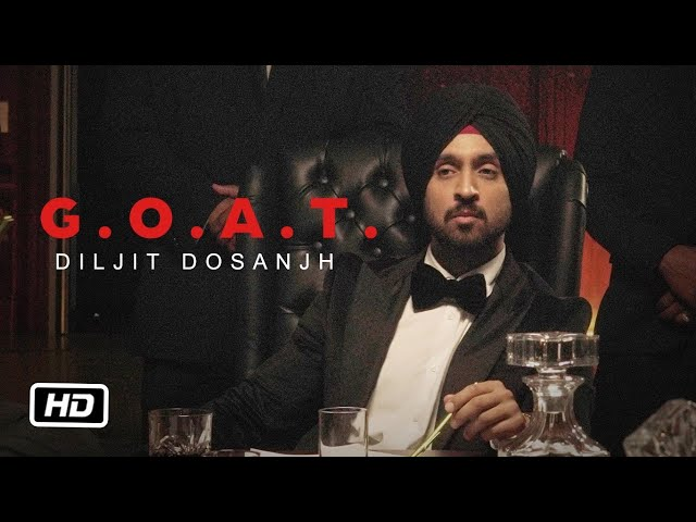 goat diljit dosanjh lyrics | latest punjabi songs